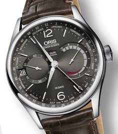 Oris Artelier Calibre 113 Watch Watch Releases