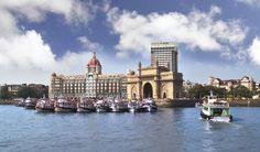 Azure Travel - Azure's Mumbai - Goa with Kerala - 11 Nights / 12 Days