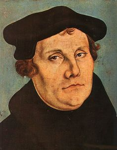 Error Begets Error | Catholic Answers  Martin Luther vs St. Paul