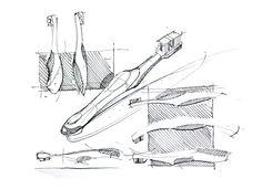 칫솔 - Google 검색 Pencil Drawing Inspiration, Industrial Design Sketch, Copic, Designs To Draw, Pencil Drawings, Projects To Try, Sketches, Concept, Creative