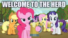 """The more the merrier when it comes to friendship! 