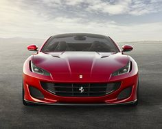 Ferrari Portofino will make its world debut at the Frankfurt International Motor Show in September | Ferrari.com