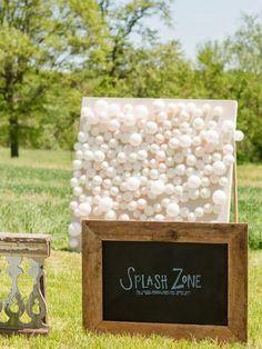 Wedding Reception Game Ideas / http://www.himisspuff.com/wedding-reception-game-ideas/6/
