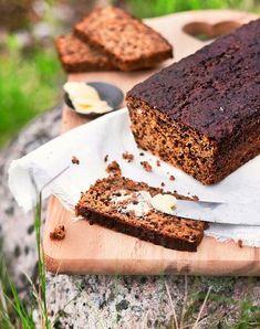 Se paras saaristolaisleipä – katso ohje! | Maku Food Therapy, Scandinavian Food, No Bake Snacks, Just Eat It, Happy Foods, Sweet And Spicy, My Favorite Food, A Table, Bakery