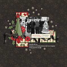 GingerScraps :: Kits :: Christmas Memories {full kit} by Little Rad Trio