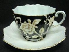 A lovely Paragon china TEA cup & saucer