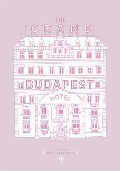 saoirse ronan in the grand budapest hotel by wes anderson more the grand budapest hotel