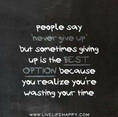 Remember This-especially about relationships