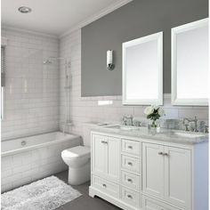 Vanity Set, Vanity Ideas, Bathroom Furniture, Bathroom Interior, Dyi Bathroom, Bathroom Mirrors, Bathroom Designs, Bathroom Hardware, Rustic Furniture