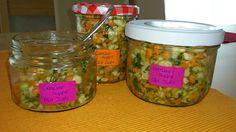 Selbst gemachte Gemüsebrühe, ein raffiniertes Rezept aus der Kategorie Haltbarmachen. Bewertungen: 20. Durchschnitt: Ø 4,5.