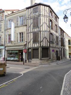 Bar sur Aube, France