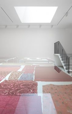 6a architects | Raven Row, Contemporary art exhibition centre, Spitalfields, London, 2009