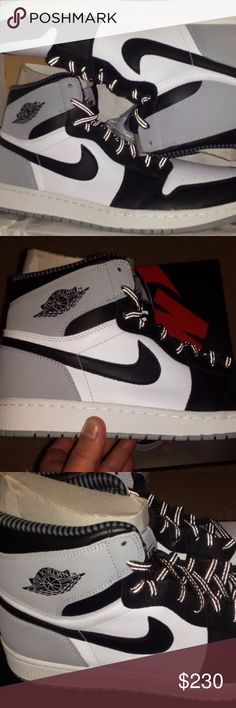 JORDAN 1 RETRO HIGH OG If interested DM on Instagram @topsellingjordans cause I don't be on here like that I have way more pictures on my Instagram don't text me if you not ready to buy don't waste my time & I want waste your Jordan Shoes Sneakers