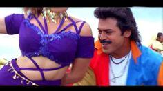 Venkatesth & Nagma Romantic Song - Gilele Gilele Gilele Song | Sarada Bu...