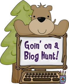 Looking for some terrific teacher blogs? Join me on Corkboard Connections where I'm hosting a Blog Hunt! ~ Laura Candler