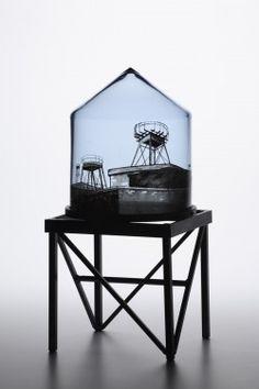 Watertower Series - JEREMY LEPISTO