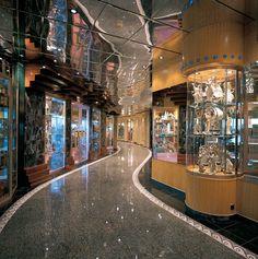 the Costa Atlantica cruise Costa Atlantica, Cruise Ships, Cruises, Beautiful Places, Travel, Viajes, Cruise, Traveling