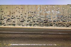 Herzog & de Meuron - Tenerife Espacio de las Artes (TEA) - Wojtek Gurak