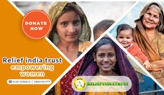 The main objective of the Relief India Trust is to facilitate better quality of life in all its realms through community mobilization, participatory governance based on sustainable natural resource management.
