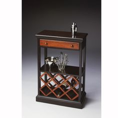 Transitions Collection Wine Rack