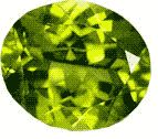 Semi Precious Gemstone – Peridot The peridot is cut in accordance with its crystal shape, mostly faceted or in classical table cuts, or round, antique, as an octahedron or oval. Smaller crystals are cut into standardised series stones, larger ones into imaginative one-offs. Cabochons are made if the material contains more inclusions, for the domed cut brings out the fine silky shine of the inclusions to their best.  The vivid green of the peridot, with just a slight hint of gold, is the…
