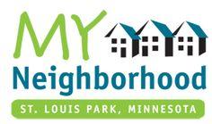 myNeighborhood Database
