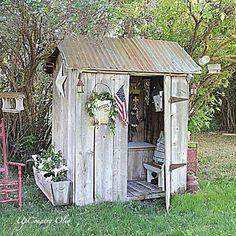 Schoolhouse  Country Gardens's photo.