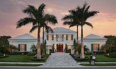 Custom Homes | Classical Contemporary | John McDonald Co. | Custom Home Builder