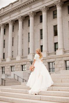 The Perfect Dress: Perfect Dress Bride: Elise Hunter
