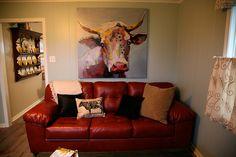Accommodations - Meadow Gait Farm