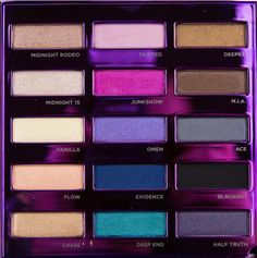 *will sell out* Urban Decay Urban Spectrum Palette - $39.00 @ Sephora (FS on $50+ or w/ Flash) online deal