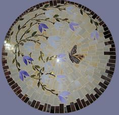 mosaico em vidro passo a passo - Pesquisa Google