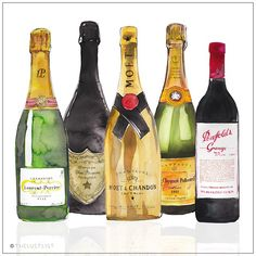 """""""THE LUST LIST