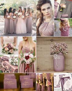 mauve-wedding-colours