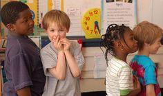 Should We Wait a Year for Kindergarten?| #schoolreadiness #kindergarten