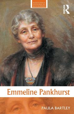 The most prominent figurehead of the women's suffrage movement that fought for the right to vote, Emmeline Pankhurst has become one of the most popular heroines of the 20th century.  Here Bartley examines the guiding principles that underpinned her achievements and places them within a wider social and political context.