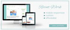 Creative Kristi Designs — affordable beautiful fast blog design | Maine based Graphic Designs | Web Design For Everyone