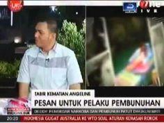 Video Deddy Corbuzier Memarahi Presenter TV One Saat Di wawancarai - YouTube