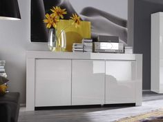 sydney sideboard, sleek elegant design finished in a beautiful, Mobel ideea