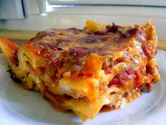 Lassagna   The Best Healthy Recipes