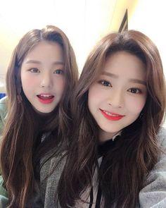 K-Pop Babe Pics – Photos of every single female singer in Korean Pop Music (K-Pop) Kpop Girl Groups, Kpop Girls, Yu Jin, Aesthetic People, Cute Girl Pic, Japanese Girl Group, Kim Min, Female Singers, Ulzzang Girl