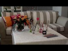 SmartScents by PartyLite Partylite, Couch, Table Decorations, Diffusion, Solution, Furniture, Massage, Fragrance, Passion