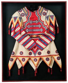 A Ballets Russes style costume… - The Interior Decorator - Mossgreen Auctions - Antiques Reporter
