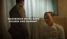 8 Heneral Luna Reactions to Modern Day Pinoy Problems - Philippine Army, Loyal Friends, Pinoy, Revolutionaries, Filipino, Memes, Philippines, Hero, Sayings