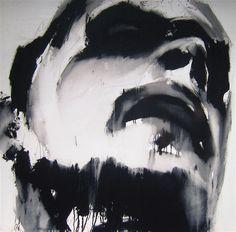 Santiago Ydañez/ Santiago Ydáñez is a Spanish visual artist who was born in 1969. //