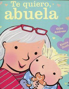 La relación tan especial que existe entre un niño y su abuela queda fielmente reflejada en este álbum con magníficas ilustraciones. http://xlpv.cult.gva.es/cginet-bin/abnetop/O7869/ID98d5aef2?ACC=101