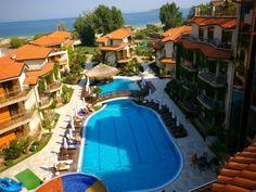 Sozopol, Bulgaria  http://www.oldcityestates.com/property/waterfront-luxury-spa-complex-beach/