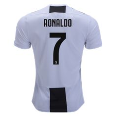 Cristiano Ronaldo Juventus Home Jersey Cheap Replica Soccer Jersey kit, Check out Cheap Soccer Jerseys Shirts with Thailand quality in wholesale and retail price & original quality Football shirts. Juventus Team, Juventus Stadium, Cristiano Ronaldo Juventus, Ronaldo Soccer, Ronaldo Jersey, Mexico Soccer Jersey, Jersey Atletico Madrid, Soccer Outfits, Soccer