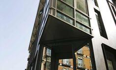 Hotel Urban 5*GL (Madrid, Spain)  http://www.rusticae.es/hoteles-con-encanto-espana/madrid-capital-hotel-urban