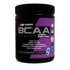 Vyomax Nutrition BCAA 8-1-1 Extreme Hybrid Powder | Amino Acids / BCAAs – The UK's Number 1 Sports Nutrition Distributor | Shop by Category – The UK's Number 1 Sports Nutrition Distributor | Tropicana Wholesale